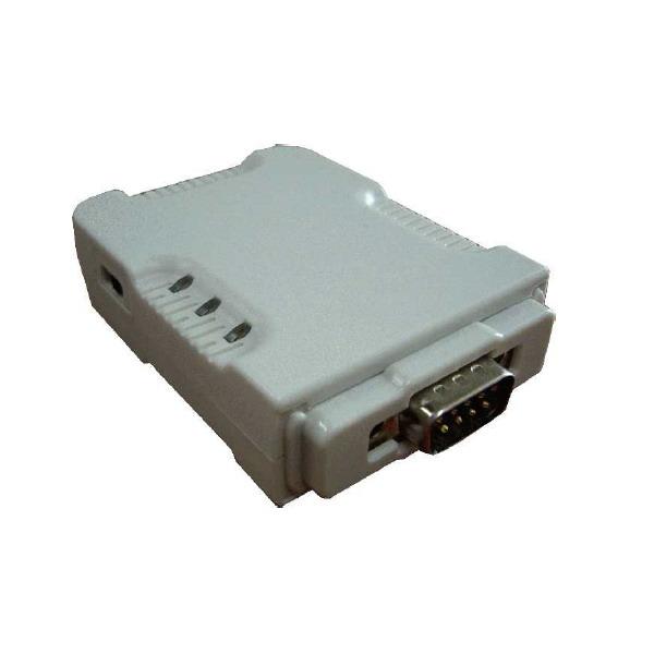 Bezdrátová komunikace J1-BT100, přenos dat do 100m (Bezdrátová komunikace J1-BT100 nahrazující kabel RS-232)