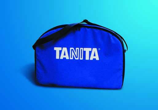 Přenosné pouzdro C-110 pro kojenecké váhy TANITA (Přenosná taška pro kojenecké váhy BD-815 MA, BD-590.)