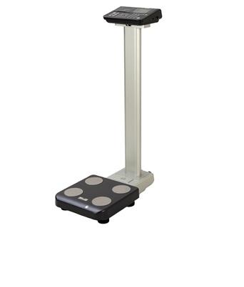 Tělesný analyzátor Tanita DC 360 P s tiskárnou (Osobní váha s tělesnou analýzou Tanita DC 360 P s tiskem výsledků analýzy)