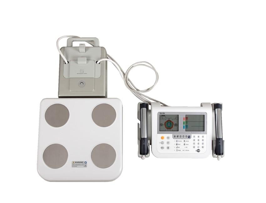 Tělesný analyzátor Tanita MC-780MA S, cejchuschopný (Segmentální multifrekvenční tělesný analyzátor TANITA MC-780MA S, bez stojanu)