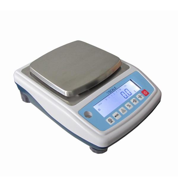Laboratorní váha TSCALE NHB6000, 6000/0,1g