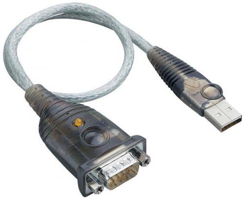 Převodník USB/RS232 (Převodník USB/RS232 pro připojení váhy s portem RS232 k PC)