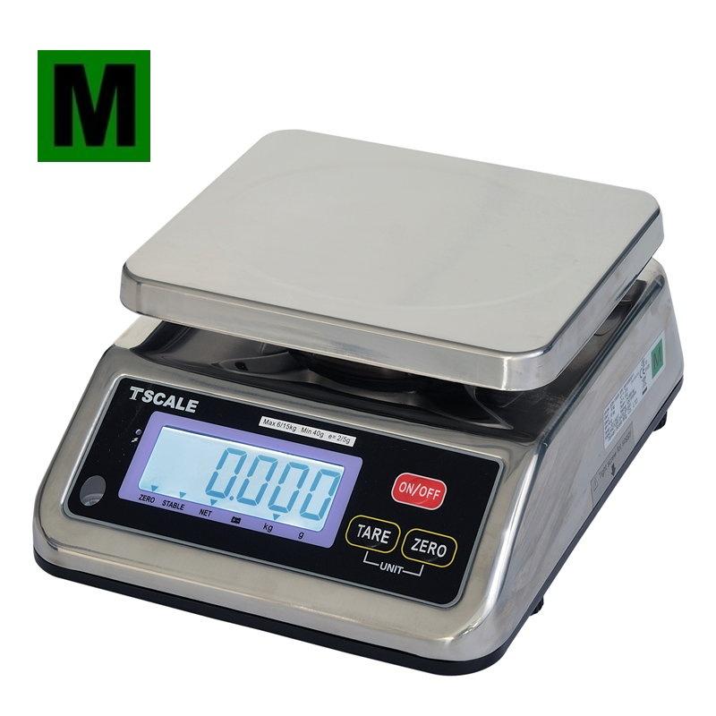 Tscale S29B - 6/15 kg