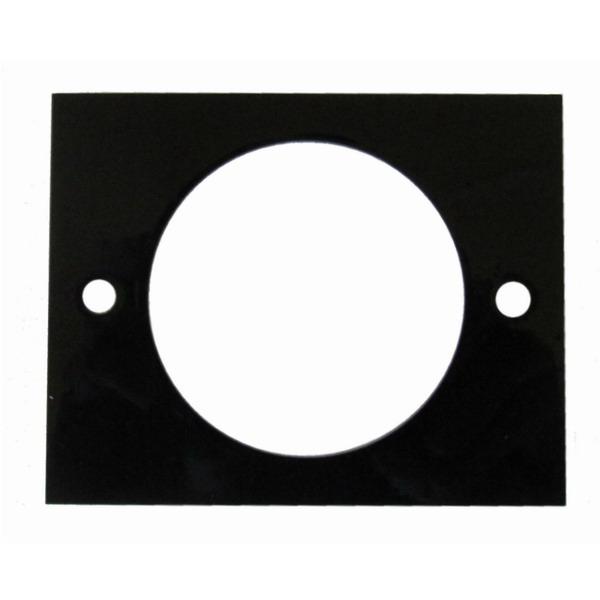 Patka KOVKPL, 61mm (Kovová kotvící podložka vnitřní průměr 61mm)
