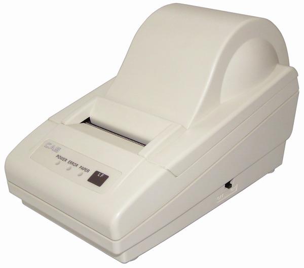 Tiskárna etiket a účtenek Tscale LP-50 (Termo-tiskrárna etiket a účtenek LP-50)
